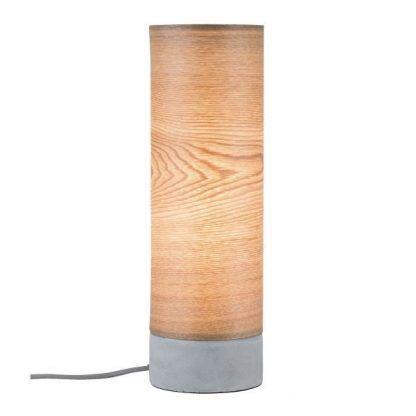 Lampa stołowa Neordic Skadi do sypialni
