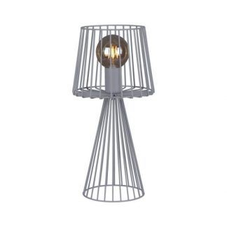 Lampa stołowa Soul do nowoczesnego gabinetu