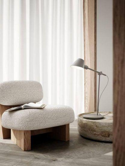Lampa stołowa Stay Long do biura