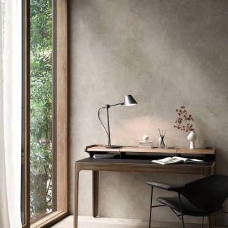 Lampa stołowa Stay Long na biurko do gabinetu