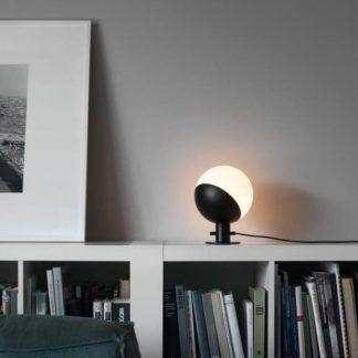 Lampa stołowa/kinkiet Baluna do nowoczesnego salonu