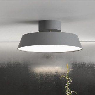 Lampa sufitowa Alba do nowoczesnej kuchni.