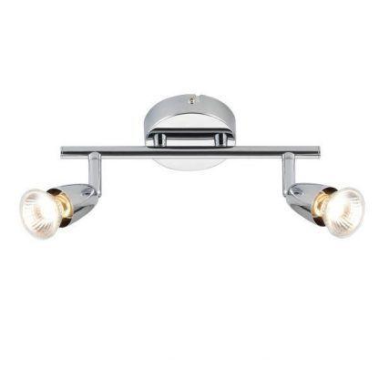 Lampa sufitowa Amalfi do oświetlenia ozdób w salonie