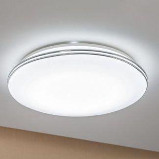 Lampa sufitowa Costella do pięknej sypialni