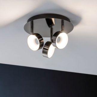 Lampa sufitowa Funnel do małej sypialni