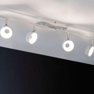 Lampa sufitowa Funnel do nowoczesnej kuchni