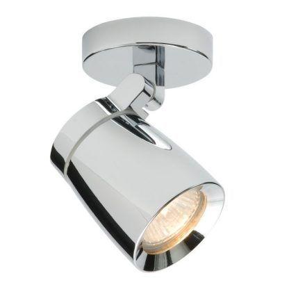 Lampa sufitowa Knight do nowoczesnej łazienki