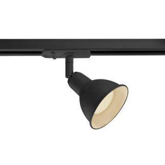 Lampa sufitowa Link Single do systemu szynowego