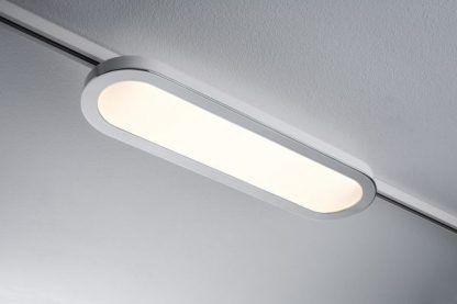 Lampa sufitowa Loop do systemu szynowego URail