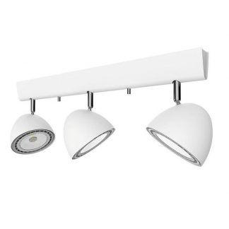 Lampa sufitowa Vespa jako doświetlenie kuchni