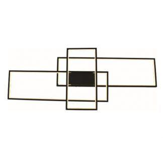 Lampa sufitowa/kinkiet Avar do nowoczesnego salonu
