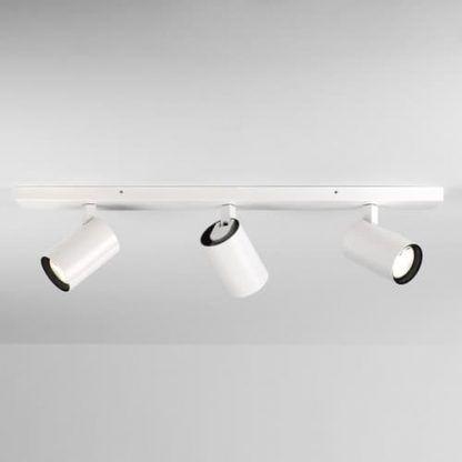 Lampa szynowa Aqua do nowoczesnej kuchni