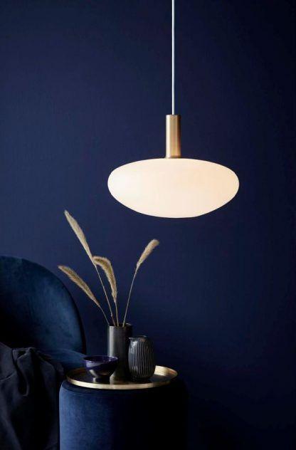 Lampa wisząca Alton 35 do jadalni nad stół