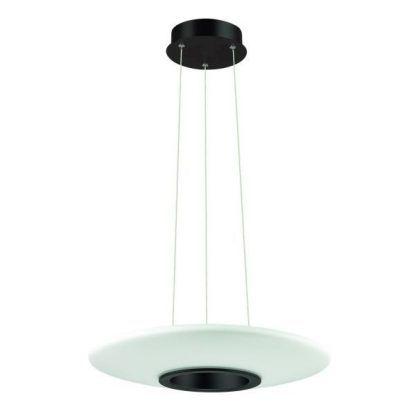 Lampa wisząca Andromeda do stolika w salonie
