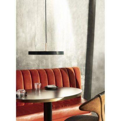 Lampa wisząca Asteria nad okrągły stół