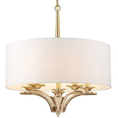 Lampa wisząca Atlanta do kuchni lub jadalni