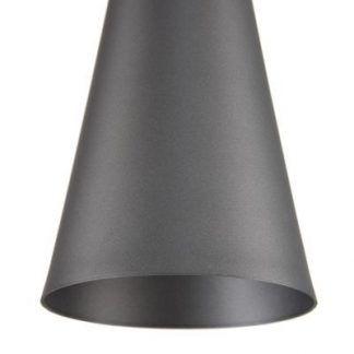 Lampa wisząca Bicones 14 nad blat kuchenny