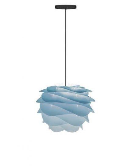 Lampa wisząca Carmina do sypialni