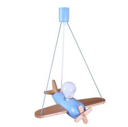 Lampa wisząca Clipper do pokoju dziecięcego