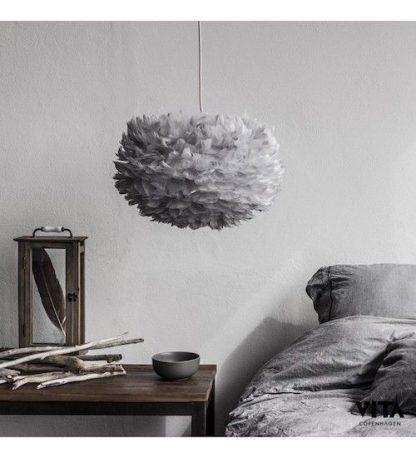 Lampa wisząca Eos Light do pokoju dziennego