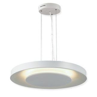 Lampa wisząca Futuro No. 1 do jasnej kuchni
