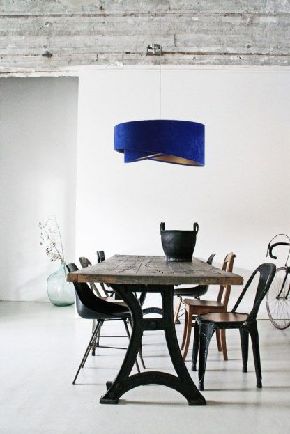Lampa wisząca Galaxy nad stół w jadalni