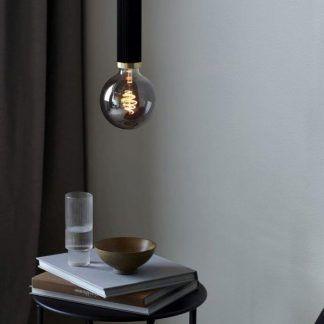 Lampa wisząca Galloway do minimalistycznego salonu