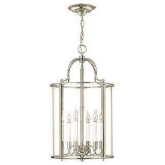 Lampa wisząca Gentry do klasycznej jadalni