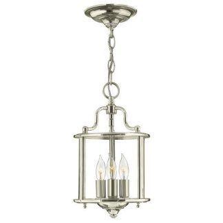 Lampa wisząca Gentry do klasycznej sypialni