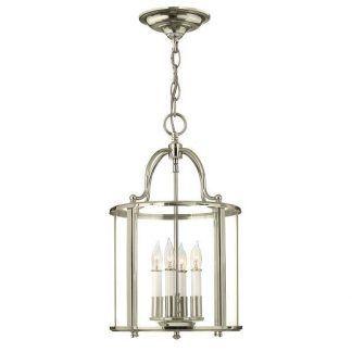 Lampa wisząca Gentry do pięknej sypialni
