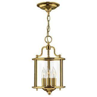 Lampa wisząca Gentry do przestronnego hallu