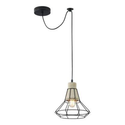 Lampa wisząca Gosford 04 do salonu nad stolik