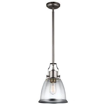 Lampa wisząca Hobson do nowoczesnego salonu