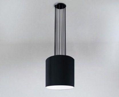 Lampa wisząca IHI do salonu z klasą