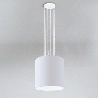 Lampa wisząca IHI do stylowej kuchni