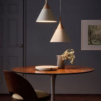 Lampa wisząca Ilory nad stół do jadalni i salonu