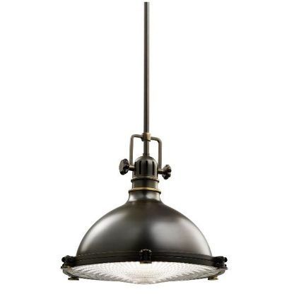 Lampa wisząca Jackson do kuchni lub jadalni