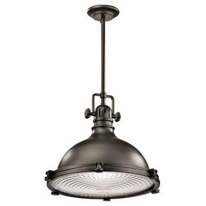 Lampa wisząca Jackson do salonu z aneksem