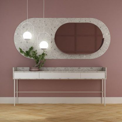 Lampa wisząca Koban B garderoby lub salonu