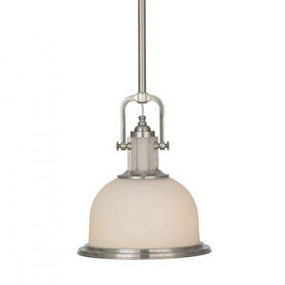 Lampa wisząca Millport do jadalni z charakterem