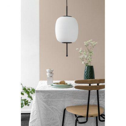 Lampa wisząca Abra nad stół w jadalni