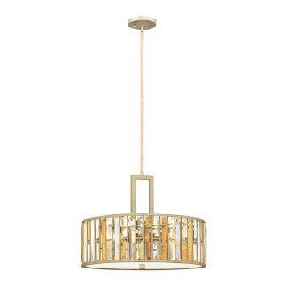 Lampa wisząca Opal 2 do eleganckiego salonu