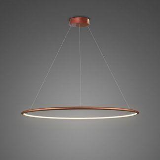Lampa wisząca Shape do dużej sypialni