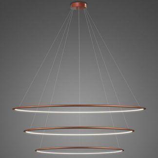 Lampa wisząca Shape do efektownej jadalni