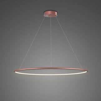Lampa wisząca Shape do eleganckiego, nowoczesnego salonu