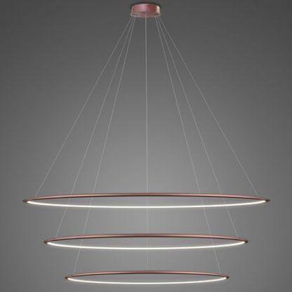 Lampa wisząca Shape do przestronnej kuchni
