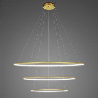 Lampa wisząca Shape do stylowej kuchni i jadalni