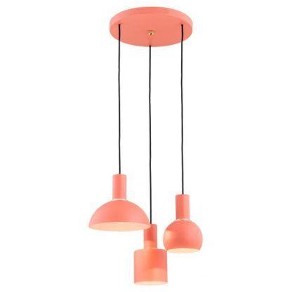 Lampa wisząca Sines do nowoczesnej kuchni