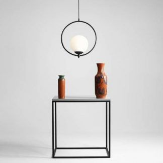 Lampa wisząca Sol do nowoczesnej kuchni