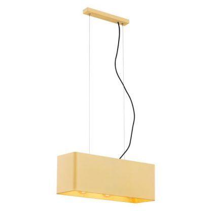 Lampa wisząca Teneryfa nad stół w jadalni
